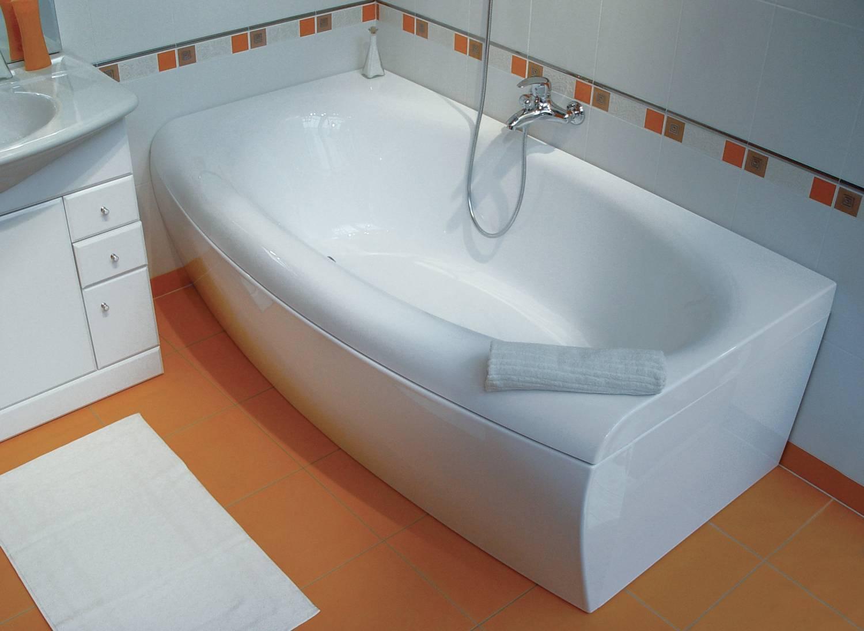 Как восстановить эмаль старой ванны